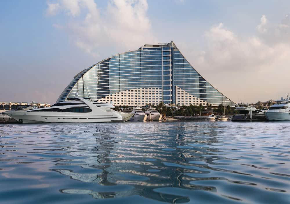 أفضل أماكن فى الإمارات