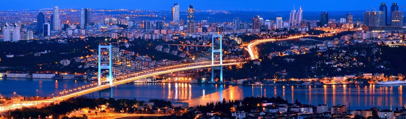 أفضل موقع فندق في إسطنبول