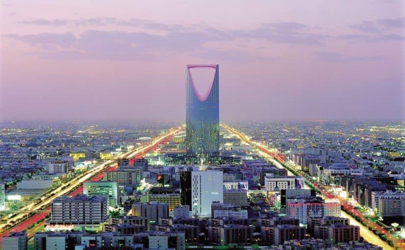 الأماكن السياحية في الرياض