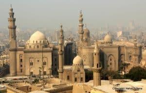 القاهرة الإسلامية
