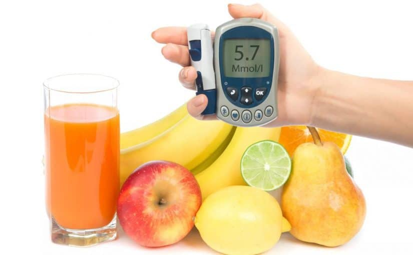 تحليل السكر التراكمي