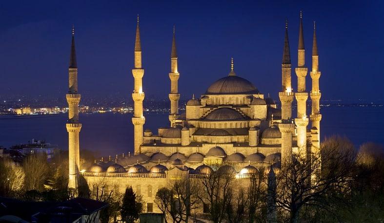 جامع اسطنبول آسيوي