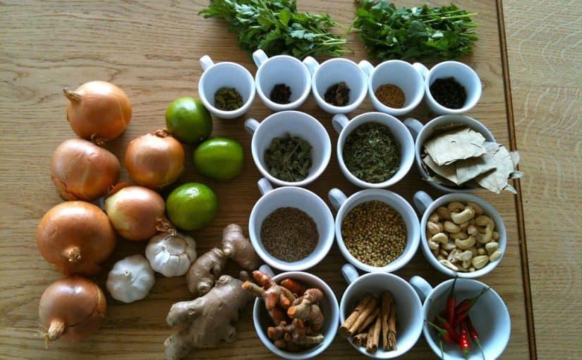 طب الأعشاب للشعر