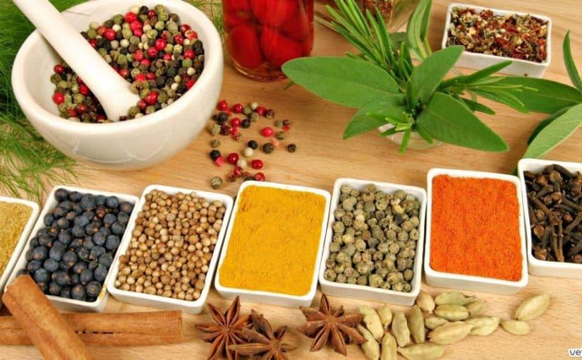 علاج قرحة المعدة بالأعشاب موسوعة
