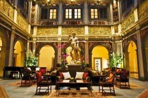 فندق فلورنسا