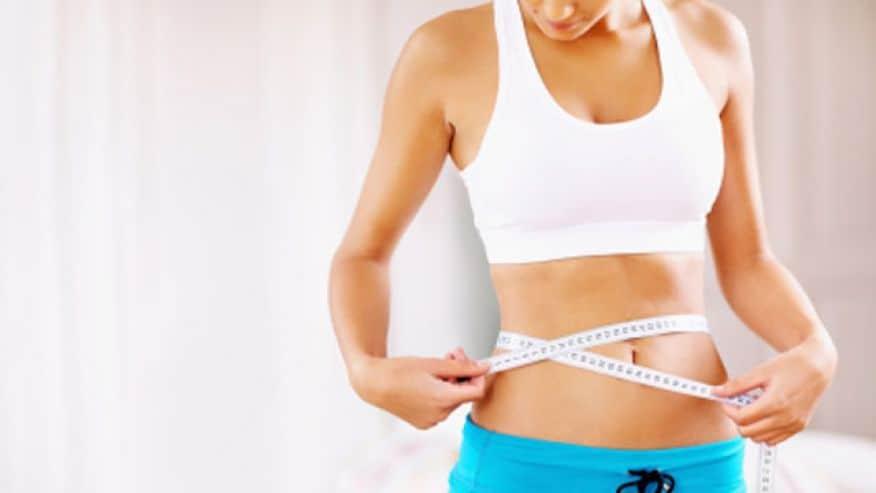 كيفية إنقاص الوزن في 3 أيام