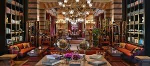 موقع فندق بيرا بالاس الجميرا