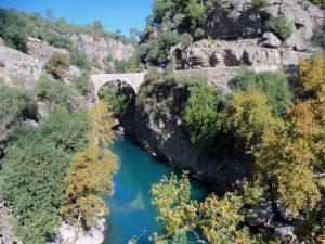وادي كوبرولو