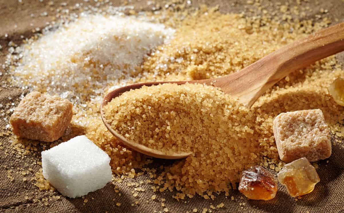 6c30ad0d3 ما الفرق بين brown sugar vs white sugar ؟ - موسوعة