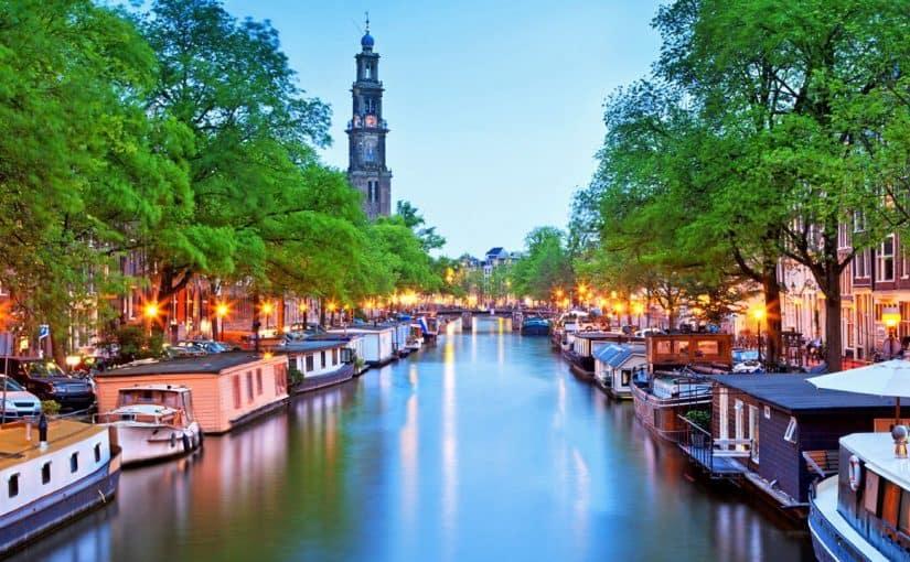 أبرز المعالم السياحية في أمستردام