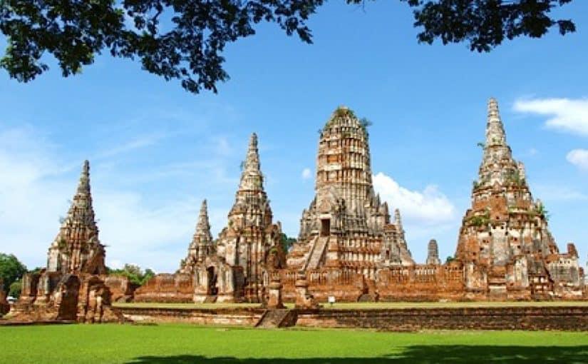 أجمل الأماكن فى تايلاند