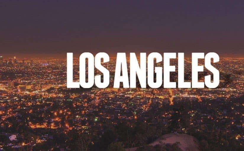أفضل الأماكن في لوس أنجلوس