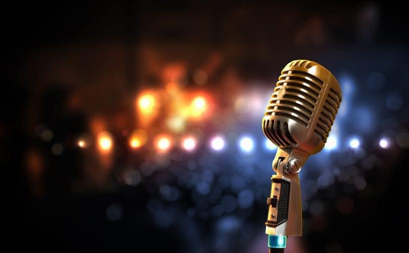 أفضل 10 مغنيين في العالم