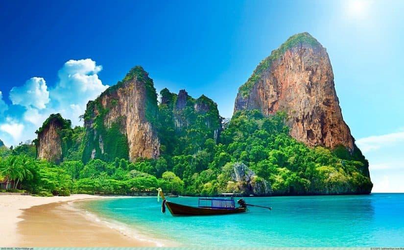 أماكن السياحة في تايلاند