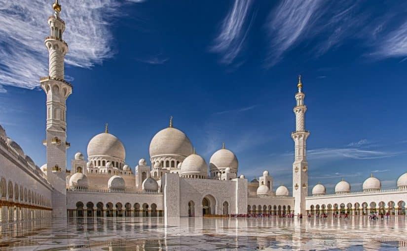 أماكن سياحية في أبو ظبي