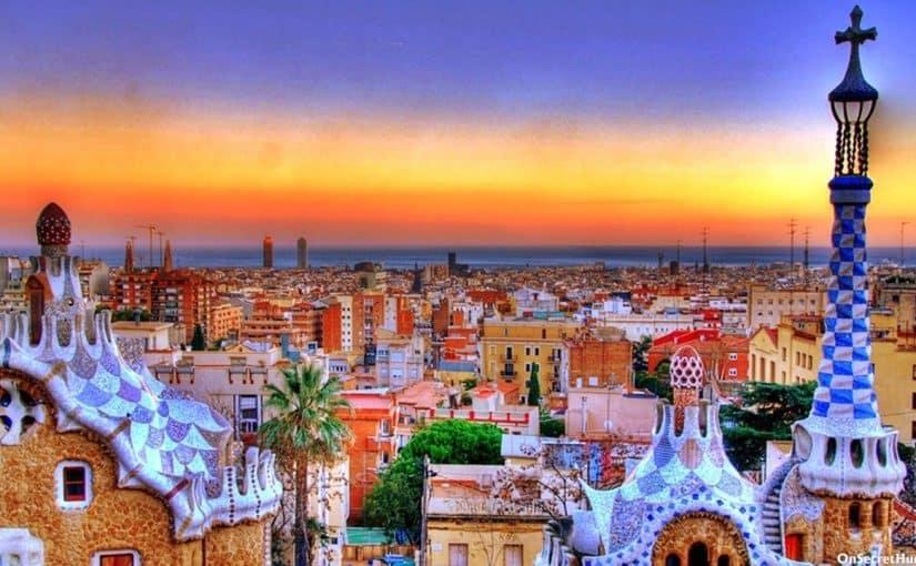 أماكن للزيارة في أسبانيا