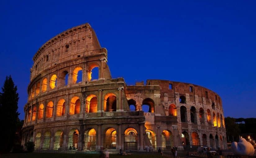 أهم الأماكن السياحية في إيطاليا