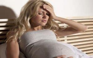 اعراض الولادة بالصور
