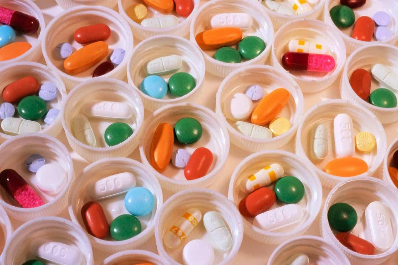 الأثار الجانبية Claritin