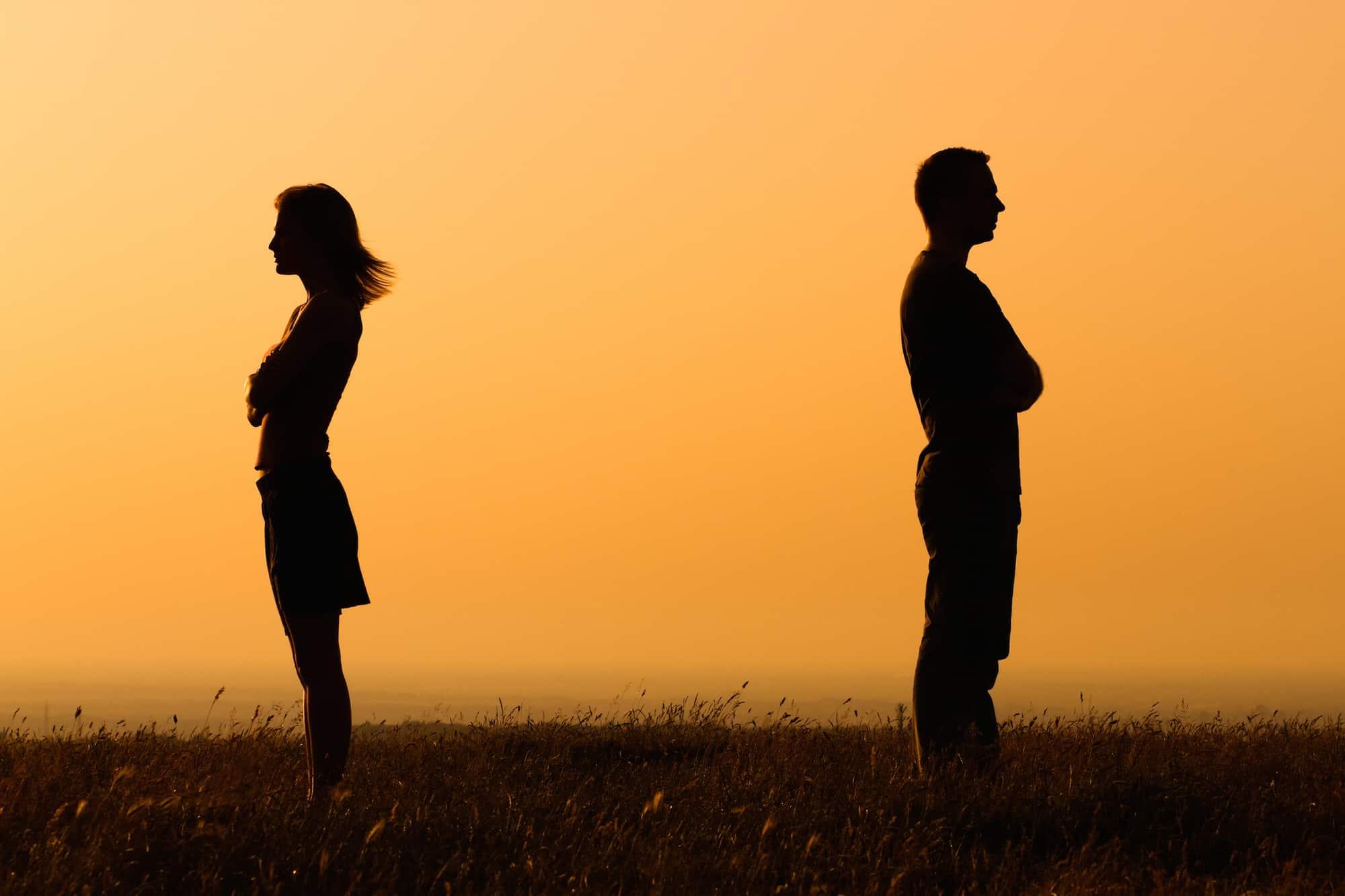 0a4c151f6ba09 علامات الزوجة النكدية وكيفية التعامل معها - موسوعة
