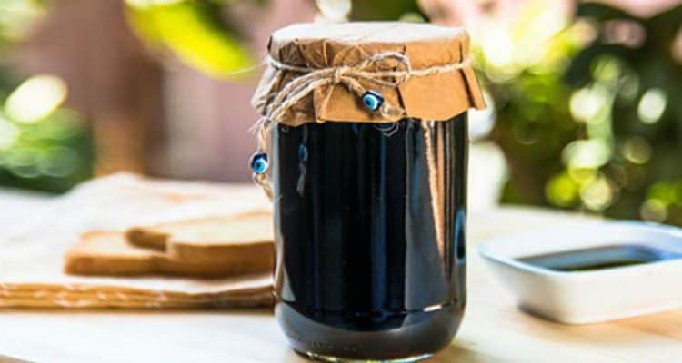 755542d2c العسل والحبة السوداء لزيادة الوزن - موسوعة