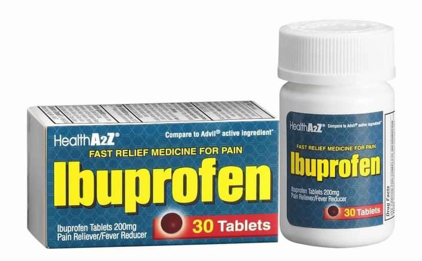 معلومات عن دواء ايبوبروفين واهم التحذيرات موسوعة