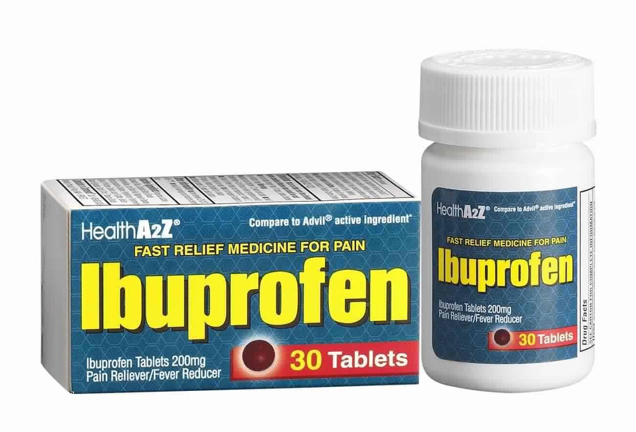 دواعي استعمال ايبوبروفين