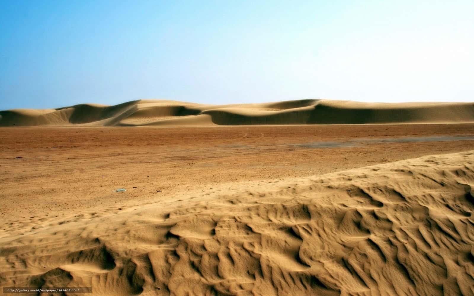 تفسير رؤية الرمل في المنام - موسوعة