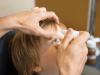 علاج إنحراف العين واسبابه