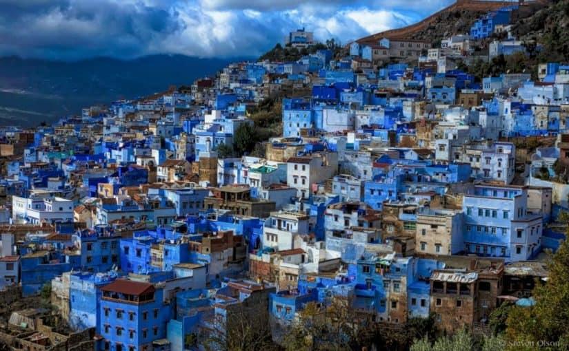 فاس المغرب نقاط الإهتمام