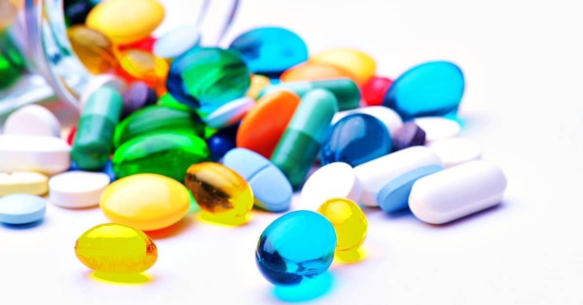 كلاريتين أقراص