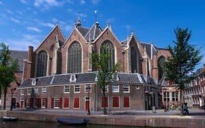 كنيسة وستركريك