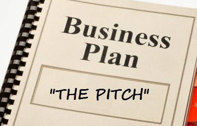 كيفية كتابة خطة عمل