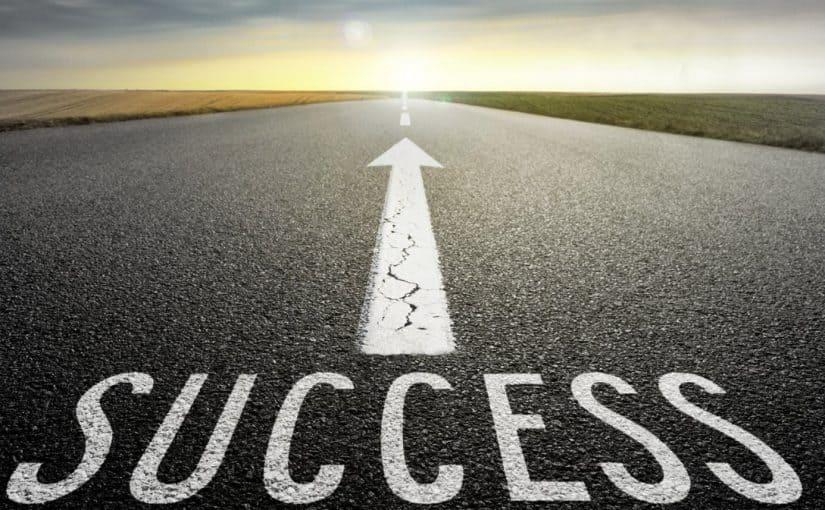 وسائل النجاح في الحياة