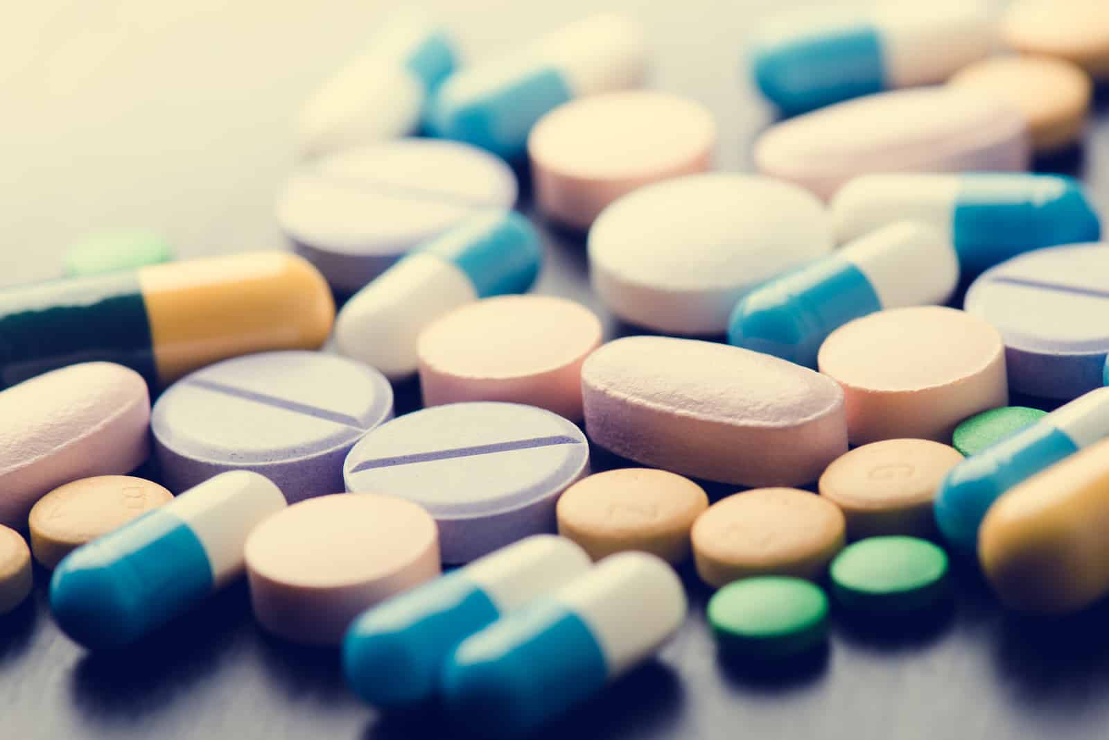أسماء أدوية مرخية للعضلات