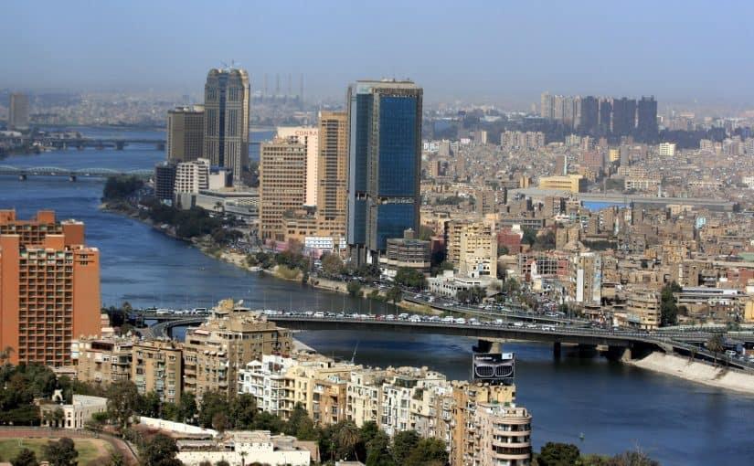 أفضل مجمعات القاهرة