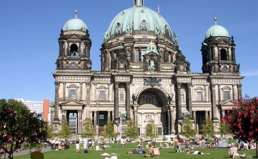 أماكن التسوق في برلين