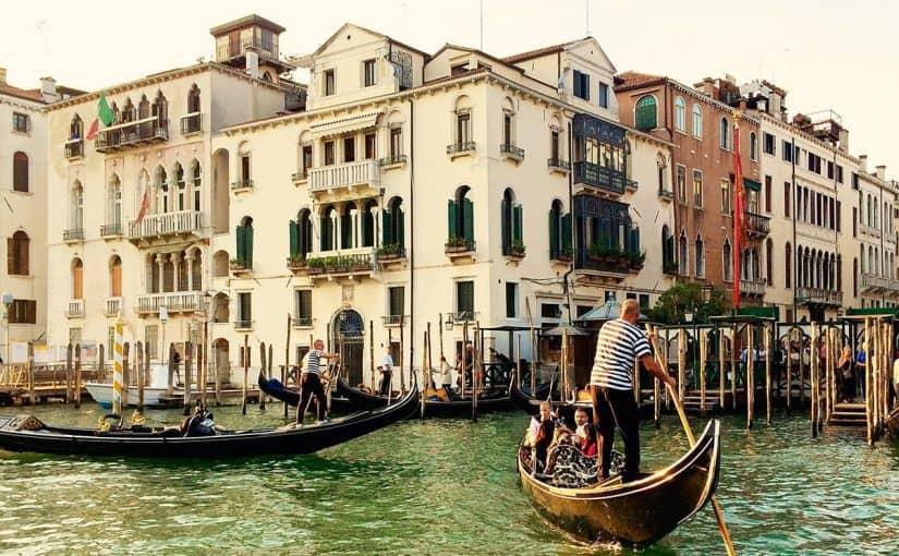 اشهر الأماكن في إيطاليا