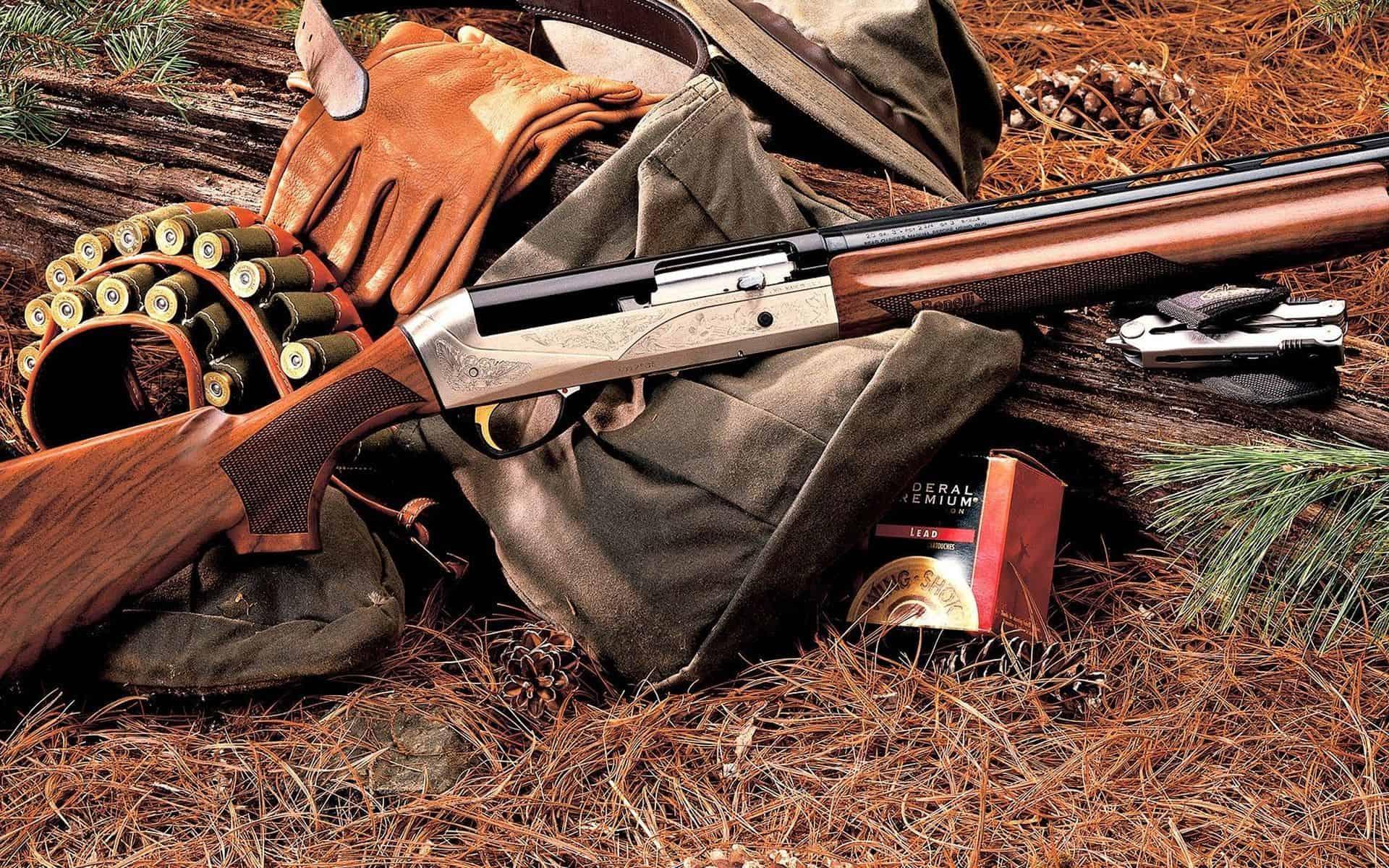 افضل بندقية صيد هوائية