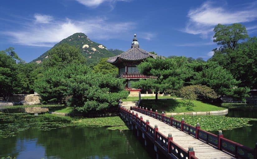 الاماكن السياحية في كوريا الجنوبية