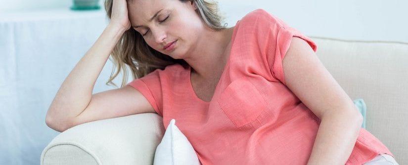 التهاب المهبل في الحمل