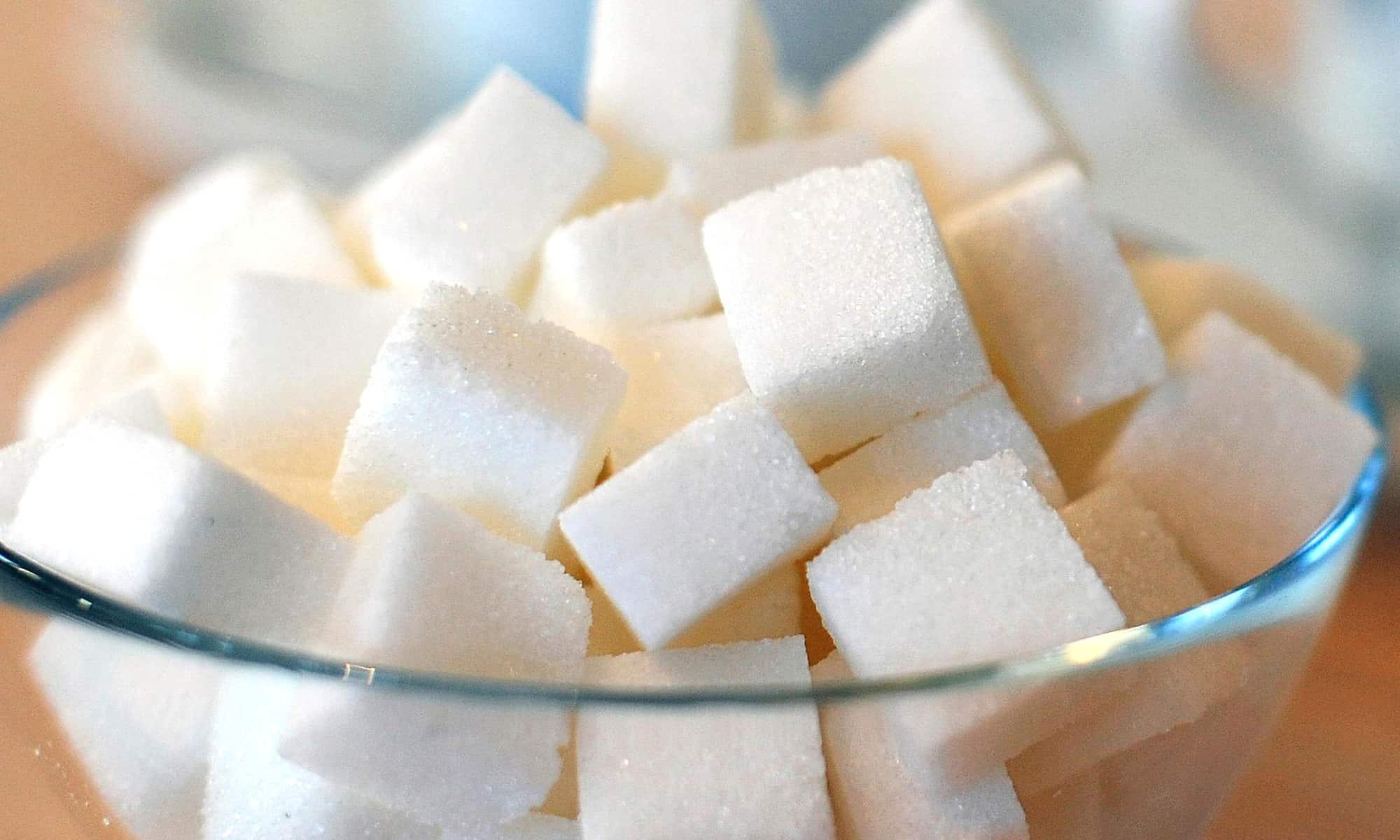 b8dd09d8b كم عدد السعرات الحرارية في السكر ؟ - موسوعة