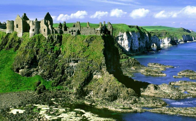 أجمل المدن السياحية في إيرلندا