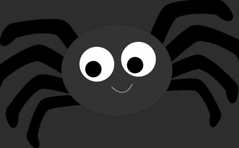 العنكبوت في المنام لابن سيرين