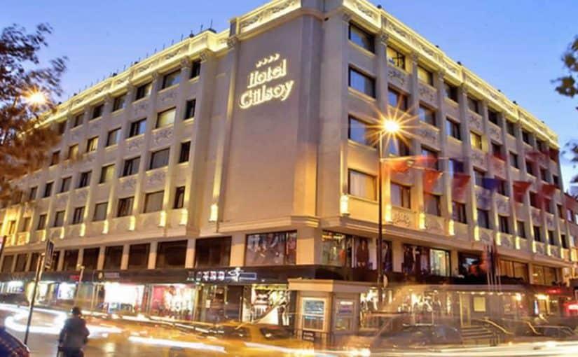 الفنادق الرخيصة في إسطنبول