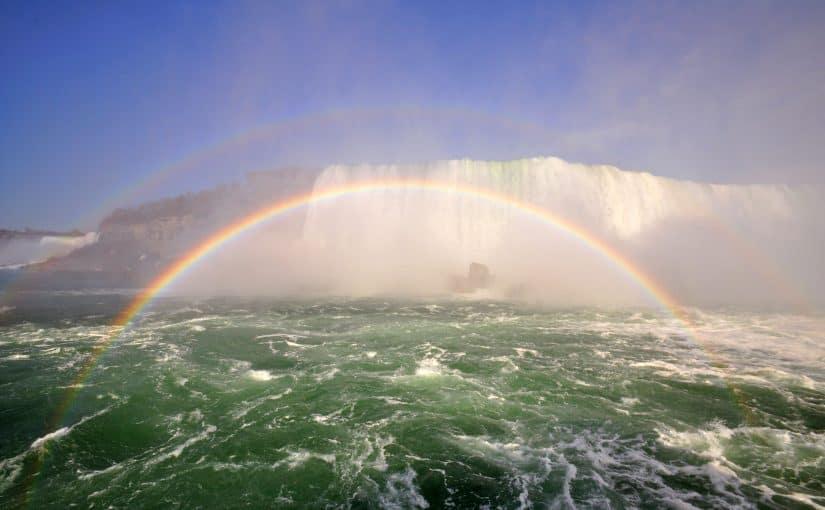 المناطق السياحية في اونتاريو