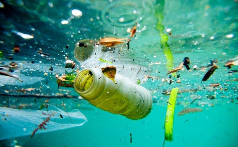 انواع التلوث ومسبباته