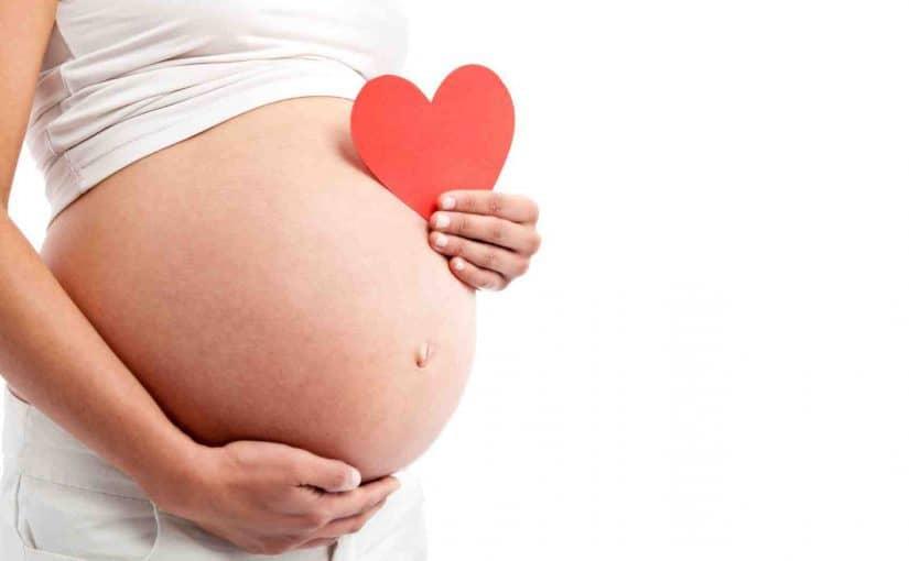 بذرة الكتان والحمل بتوأم