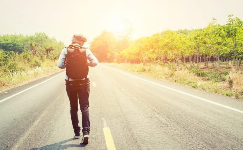 تفسير حلم المشي في طريق طويل موسوعة