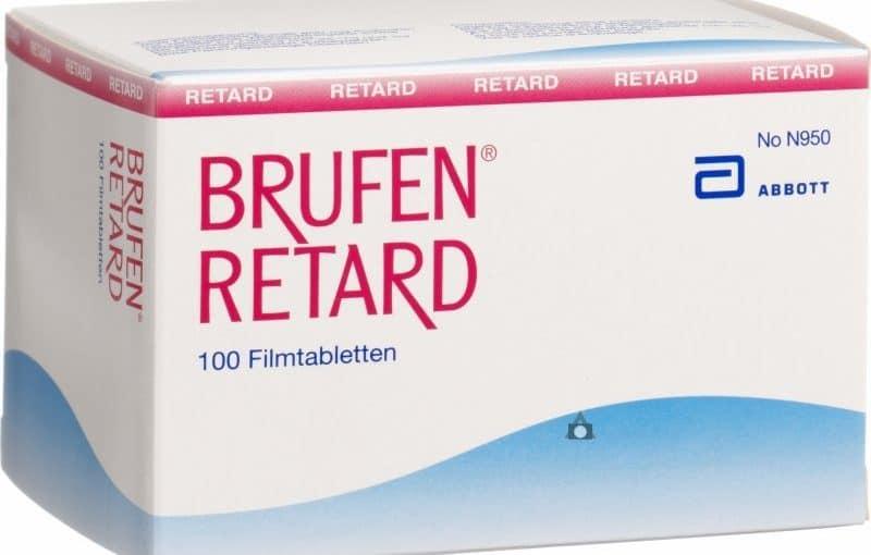 دواء بروفين 400